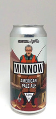 Gipsy Hill Minnow American Pale Ale
