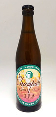 Mondo Brewing Champale Extra Brut IPA