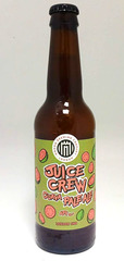 Mondo Brewing Juice Crew Guava Pale Ale