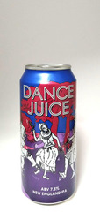 London Beer Factory Dance Juice NEIPA