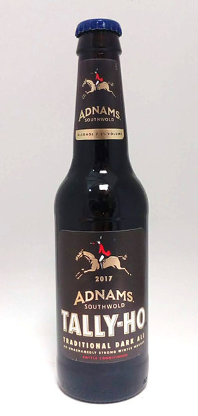 Adnams Tally-Ho Traditional Dark Ale