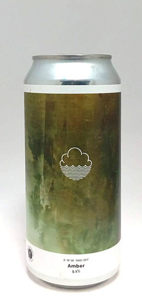 Cloudwater AW18 One-Off Amber