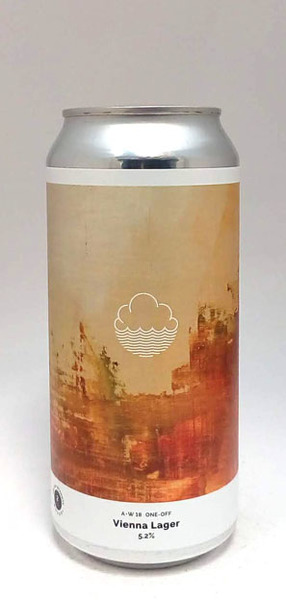 Cloudwater AW18 One-Off Vienna Lager