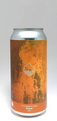 Cloudwater Brewed All Season Pilsner