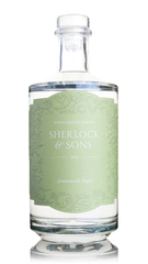 Distillers of Surrey Sherlock & Sons Aromatic Edition