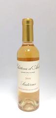 Chateau D'Arche, Sauternes - Half Bottle 2010