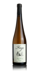 Forge Cellars Seneca Lake Dry Riesling Classique 2017
