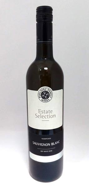 Puklavec Estate Selection Sauvignon Blanc 2016