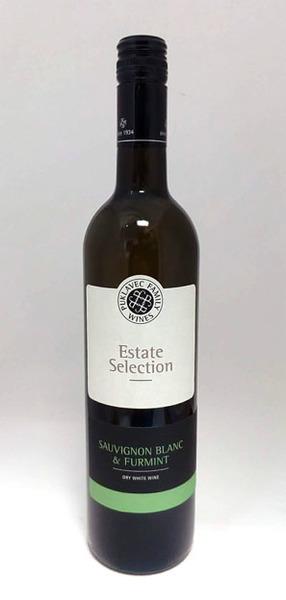 Puklavec Estate Selection Sauvignon Blanc & Furmint 2017