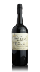 Fonseca Quinta do Panascal Port 2004