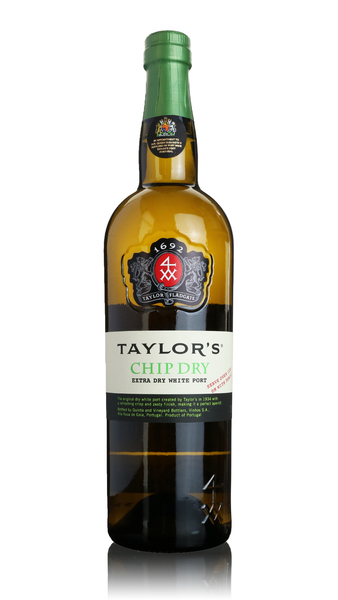 Taylor's Chip Dry White Port NV