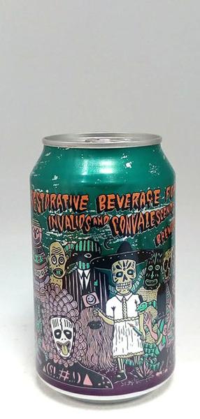 Brewdog Restorative Beverage for Invalids and Convalescents