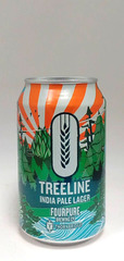 Fourpure Treeline India Pale Lager