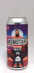 Gipsy Hill Momotaro White IPA