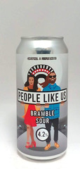 Gipsy Hill People Like Us Bramble Sour