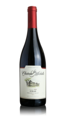 Chateau Ste Michelle Columbia Valley Syrah 2016