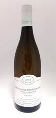 Chassagne-Montrachet 1er Cru La Maltroie, Dom. V&F Jouard 2014