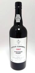 Gould Campbell Vintage Port 1997