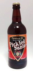 Hop Back Pickled Santa