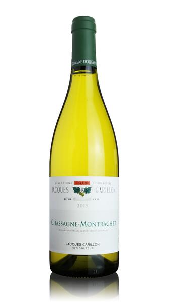 Chassagne-Montrachet, Domaine Jacques Carillon 2015