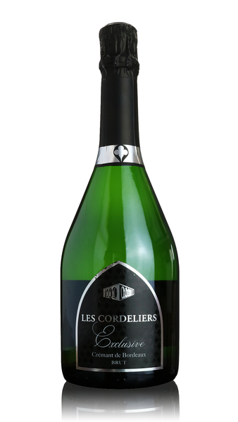 Les Cordeliers Exclusive Cremant de Bordeaux NV