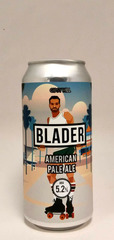 Gipsy Hill Blader American Pale Ale