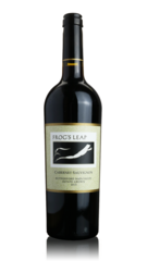 Frog's Leap Estate Grown Cabernet Sauvignon, Napa Valley 2015