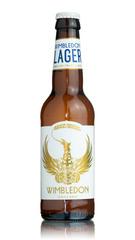 Wimbledon Brewery Lager