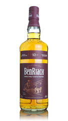 Benriach 12 Year Old Sherry Wood Speyside Single Malt