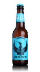Wimbledon Brewery Pale Ale