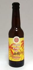 Mondo Brewing/JWB Wake & Bake DIPA