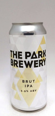 Park Brewery Brut IPA