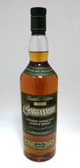Cragganmore Distillers Edition Speyside Single Malt