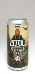 Gipsy Hill Wader New England IPA