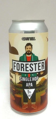 Gipsy Hill Forester Single Hop APA