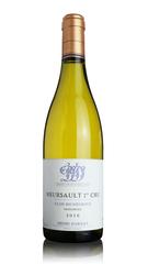 Meursault 1er Cru 'Clos Richemont', Domaine Henri Darnat 2016