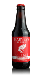 Harvey's Old Ale Low Alcohol