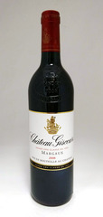 Chateau Giscours, Margaux 2008