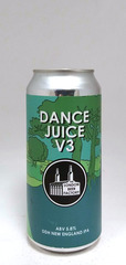London Beer Factory Dance Juice Vol 3 NEIPA