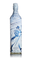 Game of Thrones Johnnie Walker White Walker