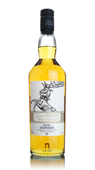 Game of Thrones Royal Lochnagar 12YO House Baratheon
