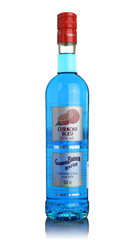 Gabriel Boudier Curacao Bleu
