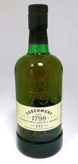 Tobermory 10 Year Old Island Single Malt