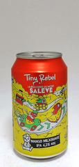 Tiny Rebel/Brasserie du Mont Saleve Mango Milkshake Pale Ale