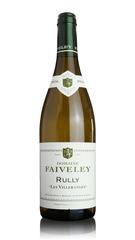 Rully Blanc Les Villeranges, Domaine Faiveley 2016