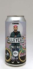Gipsy Hill Alleycat Pale Ale