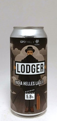 Gipsy Hill Lodger India Helles Lager