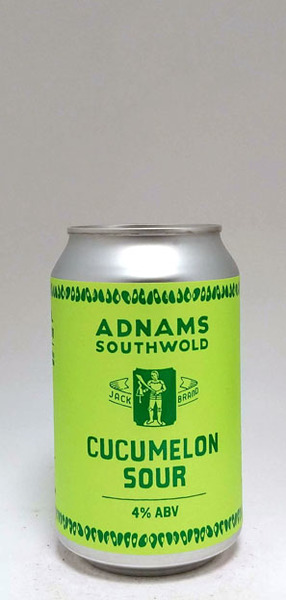 Adnams Cucumelon Sour