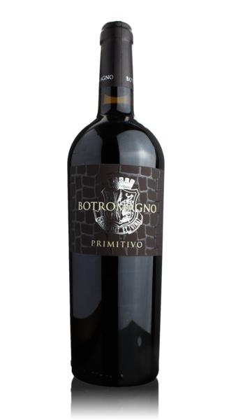Botromagno Primitivo 2019