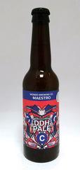 Mondo Brewing Maestro Amarillo & Mosaic DDH Pale Ale